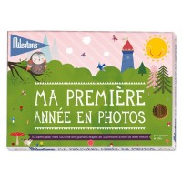 MA PREMIERE ANNEE EN PHOTOS